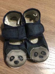 Тапочки Берегиня панда