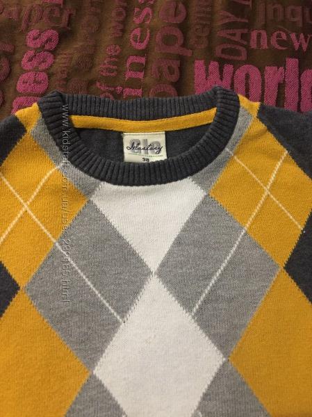 Джемпер, реглан свитер в хорошем состоянии