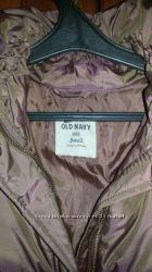 Пальто пуховик Old Navy