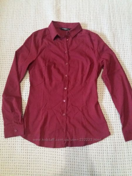 Рубашка lcwaikiki р. 36 новая