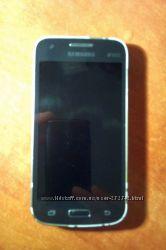 Смартфон Samsung Galaxy Star SM-G350E. Черный