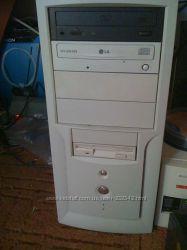 Сист блок CELERON 1700-512DDR40Gb64m DVDromCDrw