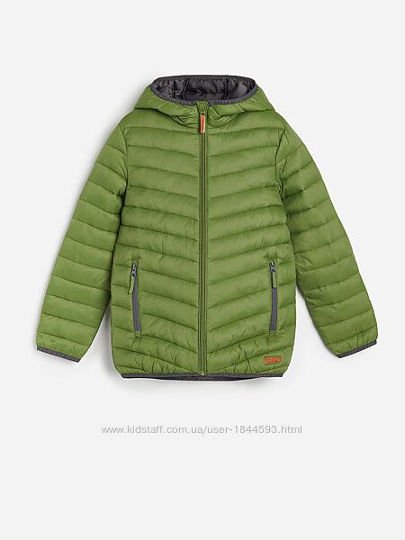 Стеганая куртка Reserved