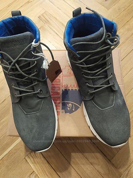 Спортивные ботинки полуботинки кроссовки Americanino