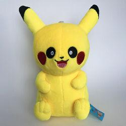 Мягкая игрушка Пикачу - 20 см - Покемон