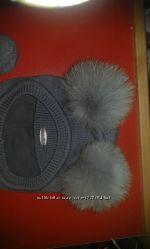 Шапочка шлем Mokosh 48-50