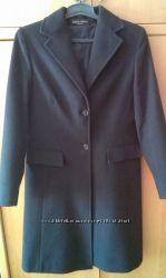 Итальянское модное пальто тренч Diva trend, прямой фасон
