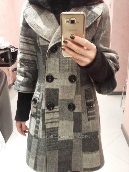 Пальто XS Victoria Bloom