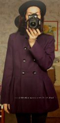 F&F пальто размер 16UK