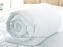 Стёганное одеяло силикон
