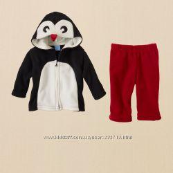 Теплый костюм Пингвин. The Childrens Place