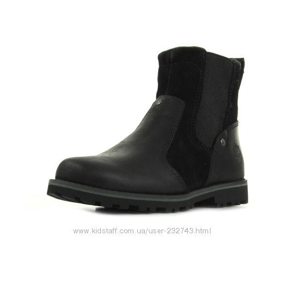 Крутые ботинки челси Timberland
