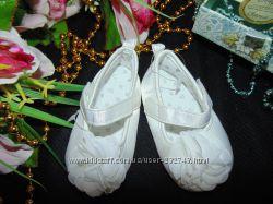 Нарядные туфли-пинетки Matalan