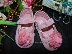 Нарядные туфли-пинетки Monsoon. мега выбор обуви