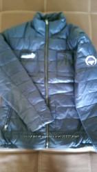 Качественная мужская куртка Dsquared в состоянии новой.