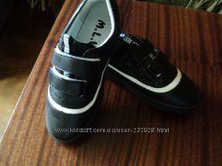 демисезонные туфли стильно и дешево 56843cf1dec46