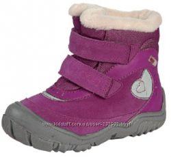 Ботинки Reimatec Alad 569113 4870 бордовый.