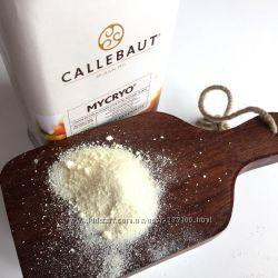 Масло какао Mycryo  Callebaut, Микрио