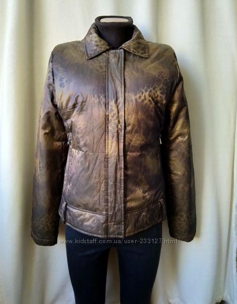 Куртка пуховик savage, р. 44-46 или s-м.