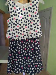 Платье для девочки M&S Kids