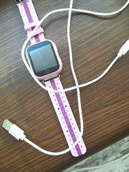 Детские смарт-часы Smart Baby Watch