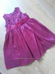 Платье adams kids 9-12 мес.