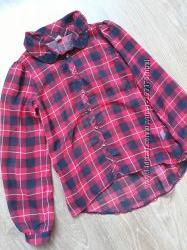 Блуза Tu на девочку 11 лет.