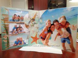 Фотоальбом, Фотокнига, услуги по сборке ВАШЕГО фотоальбома и печати