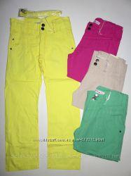 Катоновые брюки девочке Венгрия