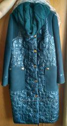 Плащ-пальто Раслов мод. 5038 р. 48