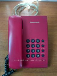 Телефон Panasonic  KX-TS2350UA