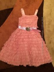 платье Next для праздников