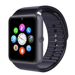 Умные часы Smart Watch GT08 Black под SIM-карту