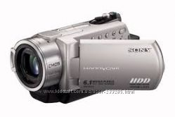 Видеокамера в состоянии новой