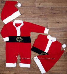 Детский новогодний костюм р. 68-74