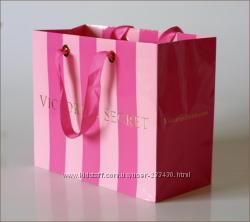 Новые пакеты Victorias Secret.
