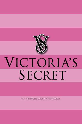 Victorias Secret. Новая коллекция под 0.