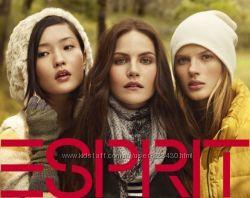ESPRIT. Модная одежда из сердца Европы.