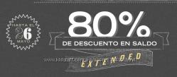 Мультибрендовый  магазин Desigual, Pepe jeans, Guess, Diesel, Hilfiger etc