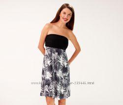 Модный сарафан-юбка 36-38евро TCM Tchibo