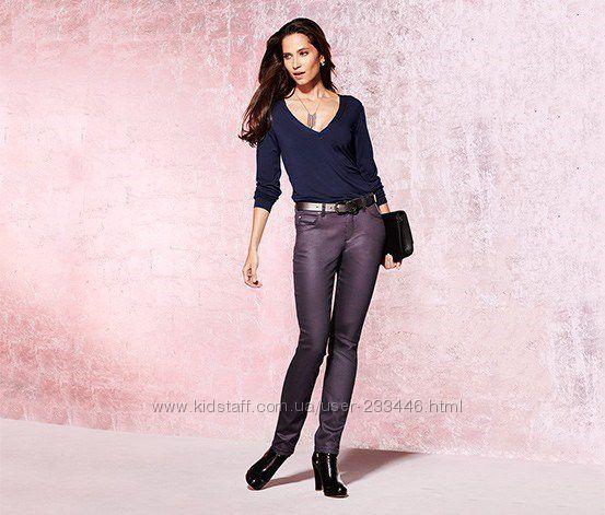 Стильные джинсы 44евро 50наш Tchibo TCM