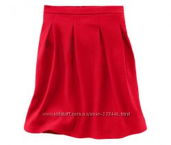 Яркая стильная юбочка 44евро 50наш TCM Tchibo