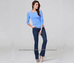 Классические джинсовые брюки 40евро 46наш TCM Tchibo
