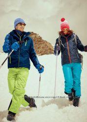 Лыжные брюки на тинсулейте 38евро 44наш CRIVIT