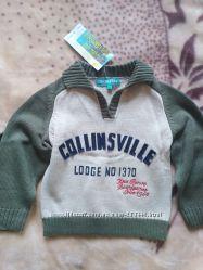 Модный свитерок 3-4года ORCHESTRA