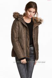 Стильная куртка С-ка H&M