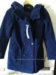 Стильное деми пальто 158-164 Cache Cache
