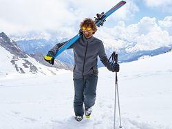 Лыжные брюки 50, 52, 54 CRIVIT Германия