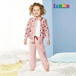 Красивый велюровый костюм 86-92,98-104,110-116 lupilu