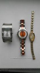 Бижутерия украшения заколки часы брошь серьги браслет кольца на обмен